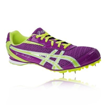 ASICS LADY HYPER ROCKET 5 Spiked Running Shoes