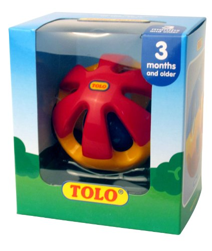 Tolo Roller Rattle