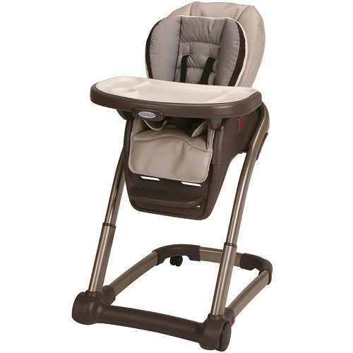 Graco Blossom 4-In-1 Seating System - Coco front-990726
