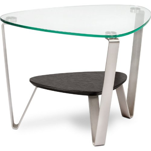 Image of BDI Dino 1347 End Table - Multiple Finishes (B004WMCIMA)
