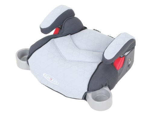 "New Baby'S Graco Baker Backless Turbobooster Car Seat For 40-100 Lbs & 57"" Tall"