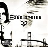 Lost Angel by 3rd Strike Explicit Lyrics edition (2002) Audio CD