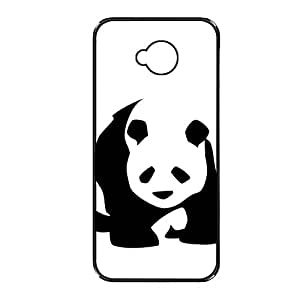Vibhar printed case back cover for Sony Xperia C Panda