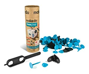 Makedo Kit for One (65pcs)