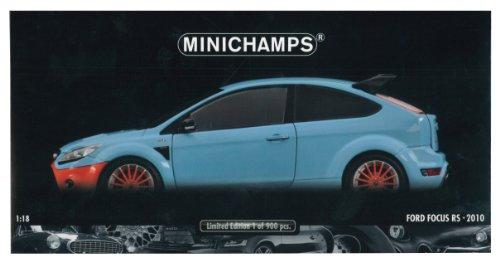 minichamps-100080068-vehicule-miniature-modele-a-lechelle-ford-focus-rs-500-le-mans-classic-2010-ech