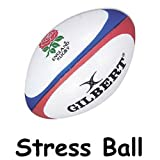 England Rugby Stress Ball