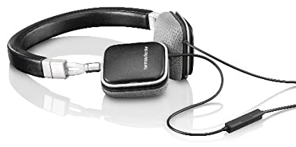Harman Kardon SOHOa Premium Flat-On Ear Mini Headset