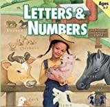 echange, troc Various Artists - Letters & Numbers