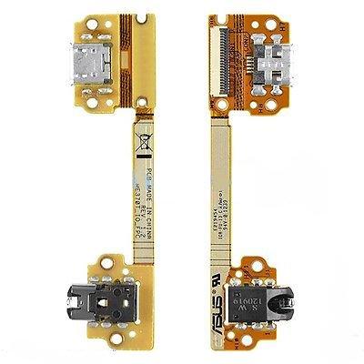 Dock Usb Charging Port Headphone Jack 1St Gen Flex Cable Replacement For Asus Google Nexus 7