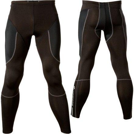 Buy Low Price Hincapie Sportswear R3 Performance Compression Tight – Men's (B004ZCNFVU)