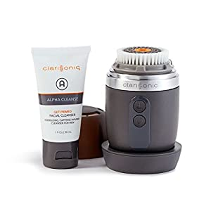 Clarisonic Men's Alpha Fit Sonic Cleansing System