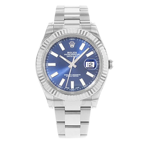 new-rolex-datejust-ii-stainless-steel-and-18k-white-gold-blue-dial-mens-watch-116334-blio