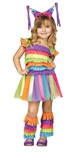 Party Piñata Child Costume (Medium)