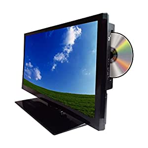 ROOMMATE 19インチ DVD内蔵 デジタルハイビジョンTV EB-RM19DTV