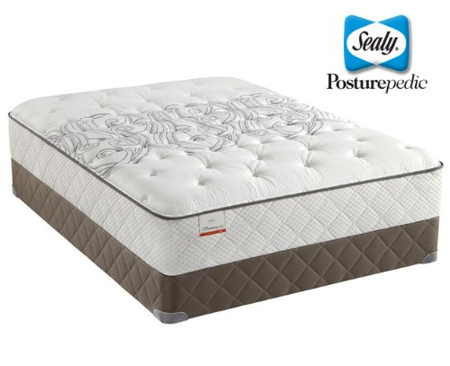sealy vs tempurpedic - Therapeutic Mattress