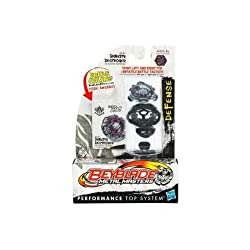 Beyblade Metal Fusion Battle Top - Gravity Destroyer