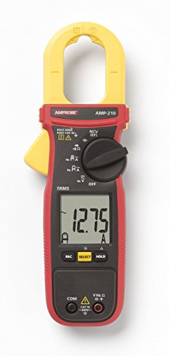 Amprobe-Clamp-Meter