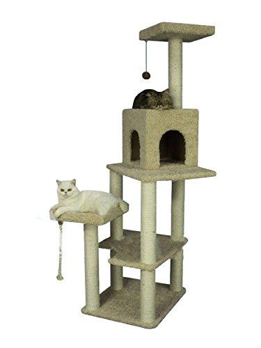 billige katzenb ume preisvergleiche erfahrungsberichte. Black Bedroom Furniture Sets. Home Design Ideas