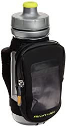 Nathan Quick View Hydration Pack, Black