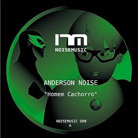 Amazon.com: Homem Cachorro: Anderson Noise: MP3 Downloads