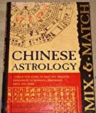 img - for Chineses Astrology book / textbook / text book