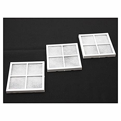 LG ADQ73214404 Refrigerator Air Filter (LT120F) 3 Pack