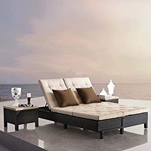 Stylish Sofa Lounger Sirio Euro Kitchen Dining