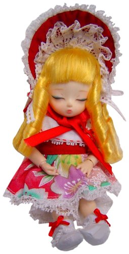 Ball-jointed Doll Ai - Prairie Gentian [Toy] (japan import)