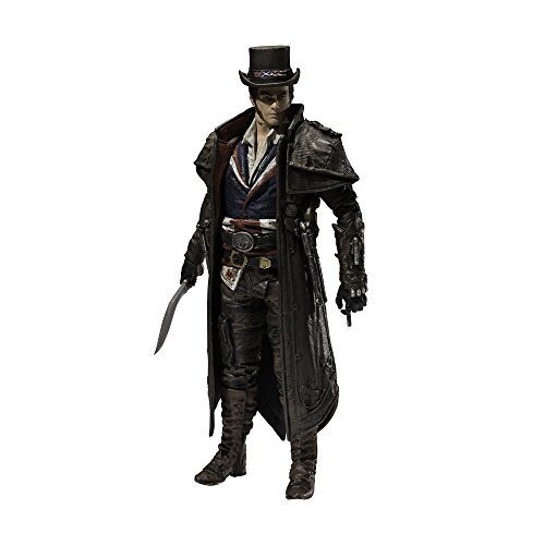 McFarlane Toys Assassin's Creed Series 5 Union Jacob Frye Action Figure by Unknown