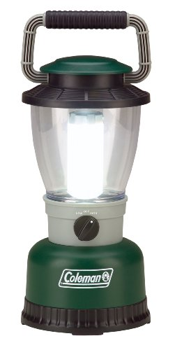 Coleman 4d Cpx6 Rugged Personal Size Led Lantern Outdoor