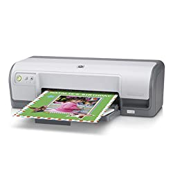 HP D2530 Deskjet Printer
