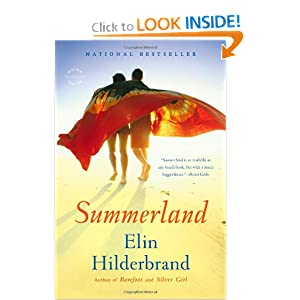 Summerland: A Novel Elin Hilderbrand