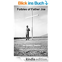 Foibles of Father Joe (English Edition)