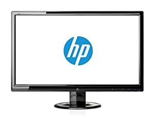 HP 24WD 23.6-Inch Screen LED-lit Monitor