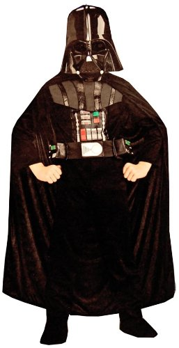 Star Wars Darth Vader Economy Eva Child Costume