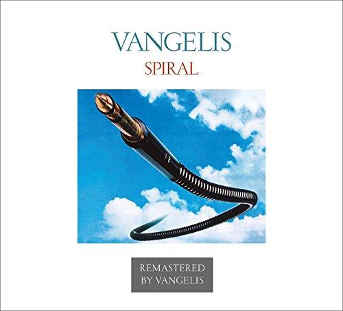 Vangelis - Spiral: Remastered Edition - Zortam Music