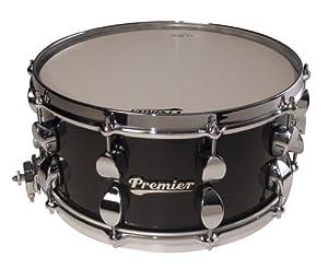 Premier Drums Series Elite 2845SPLBXL 1-Piece Maple 14x5.5 Inches Snare