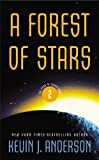 A Forest of Stars (The Saga of Seven Suns)