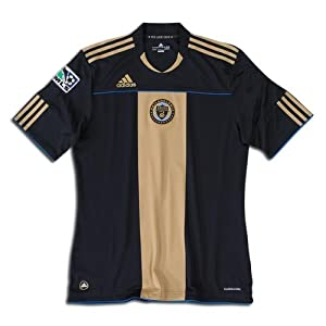 Philadelphia Union Youth Sizes (8-20) Soccer Jersey MLS Adidas by adidas