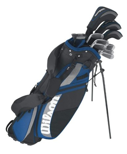WILSON OPTIMAX Complete Right Handed Mens Golf