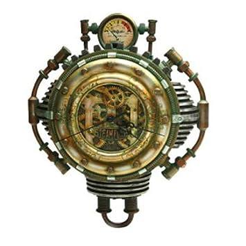 kaskus-forum.blogspot.com - Art Of Steampunk   Mengenal seni bergenre Steampunk