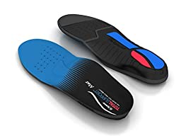 Spenco Total Support Max Insole, Size 3/4, 0.7 Pound