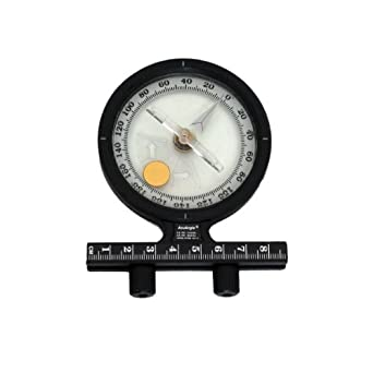 Baseline 12-1149 AcuAngle Inclinometer