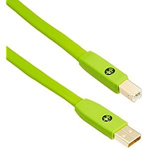 オヤイデ電気 USBケーブル 0.7m d+USB class B/0.7
