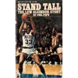 Stand Tall: The Lew Alcindor Story