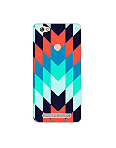 redmi 3s prime nkt03 (240) Mobile Case by Mott2 - Patterns & Ethnic (Limited Time Offers,Please Check the Details Below)