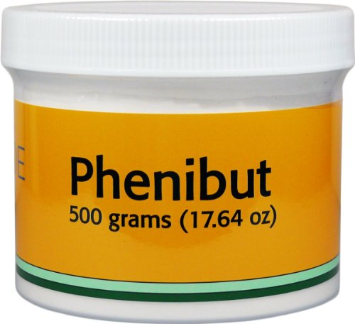 Your Nutritional Solutions: Phenibut (Crystal Granules