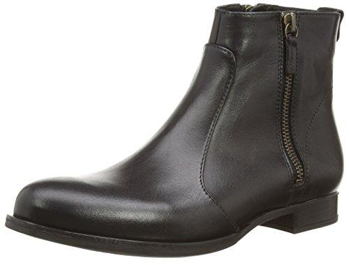 Unisa Cadela_Vg - Stivaletti alla caviglia, imbottitura leggera donna, colore nero, taglia 43 EU (6 UK)