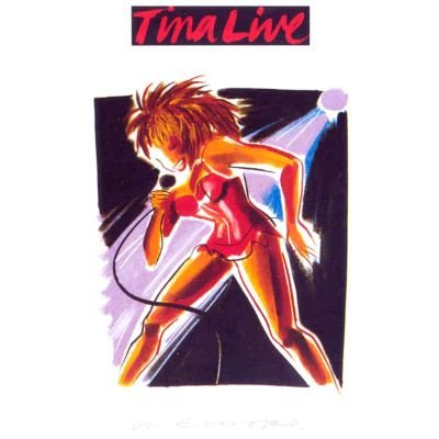 Tina Turner - Tina Live In Europe Lp - Zortam Music