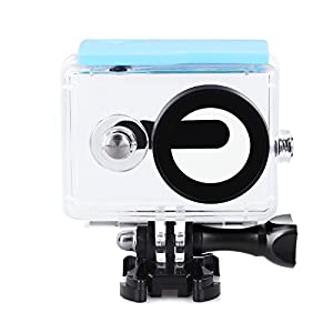 Underwater Waterproof Protective Housing Case For Xiaomi Yi Action Camera